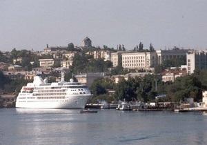 МВД: Чиновник Севастопольского морпорта получил 1,2 млн гривен взятки
