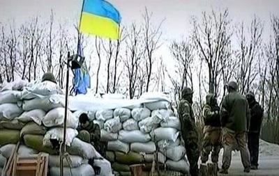 Днепропетровск готовится к встрече диверсионных отрядов из Донецкой области
