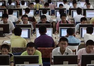 Информационное общество движется к  глобальному разуму  - эксперты