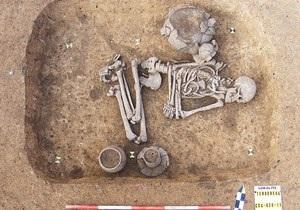Археологи обнаружили останки предположительно самого древнего гея на планете