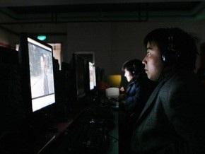 В защиту общественной морали власти Китая закрыли 41 сайт