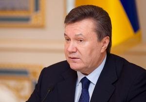 Янукович хочет ликвидировать  позорное понятие гарантированный размер прожиточного минимума