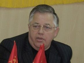 Симоненко заявил, что евреи привели к власти Гитлера, а теперь ведут Тягнибока