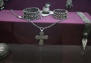 Пропавшая коллекция древностей найдена в кабинете премьер-министра Ирака