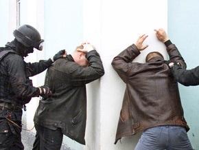 В Донецкой области обезвредили группу угонщиков престижных иномарок
