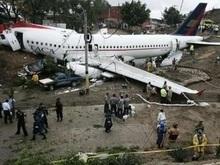 Авиакатастрофа в Гондурасе: как минимум трое погибших
