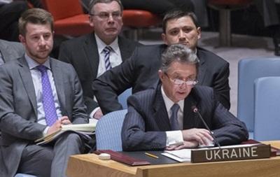 Постпред Украины при ООН не знает о визите главы ЦРУ в Киев