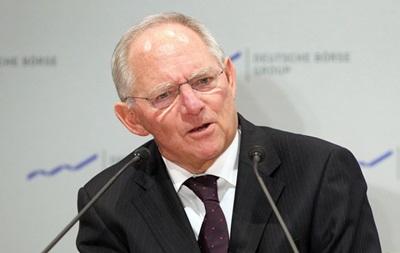 Украинский кризис способствует сближению ЕС с США – глава Минфина Германии
