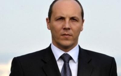 Украинские спецслужбы задержали офицеров ФСБ России - Парубий