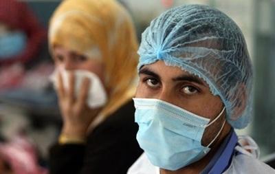 На Ближнем Востоке стремительно распространяется смертельный вирус