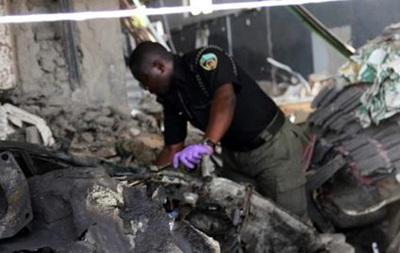 В Нигерии на автовокзале прогремели два взрыва. Погибли 20 человек