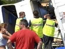 В Испании перевернулся автобус: 8 человек погибли