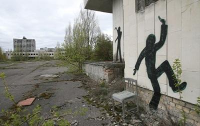 Близ Чернобыля состоится фестиваль 86