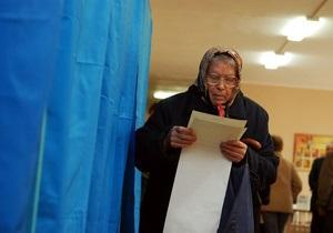 В Печерском районе Киева победил кандидат от Батьківщини