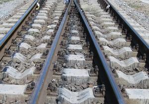 Из-за метели на Сахалине остановили движение поездов