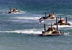 Украинские морпехи впервые начинают дежурство в составе боевой группы Евросоюза