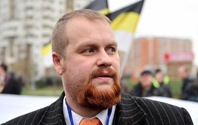 Российские националисты проведут в Москве шествие против упрощенного предоставления гражданства