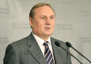 Лидер фракции регионалов назвал требования оппозиции  смешными