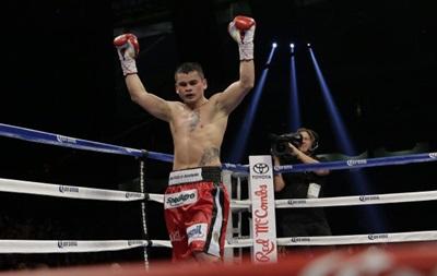 Аргентинский боксер пообещал прикончить Флойда Мейвезера