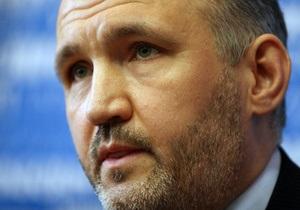 Общее дело: Кузьмин совершил криминальное преступление на глазах всей Украины
