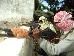 В Сомали освободили шестерых иностранцев, захваченных в заложники в 2008 году