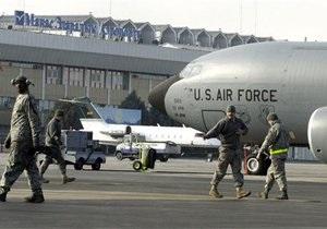 Совет аксакалов Кыргызстана потребовал закрыть американскую авиабазу