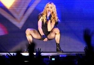 Иск против Мадонны: Петербургские правозащитники выяснили точный адрес певицы