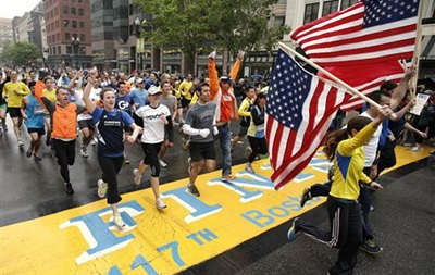 Годовщина бостонской трагедии: вопросов больше, чем ответов