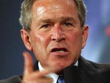 Буш призывает помочь американской экономике