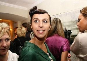 СМИ: Джамала стала лидером национального отбора Евровидения-2011