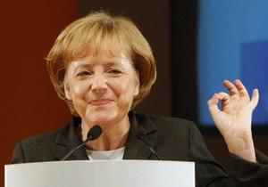 Из-за Невинности мусульман Меркель не поедет в Тунис
