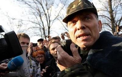 Глава Антитеррористического центра рассказал о задачах спецоперации на Донбассе