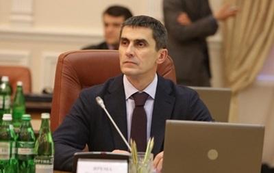 Часть милиционеров Донецкой области поддержала сепаратистов – первый вице-премьер