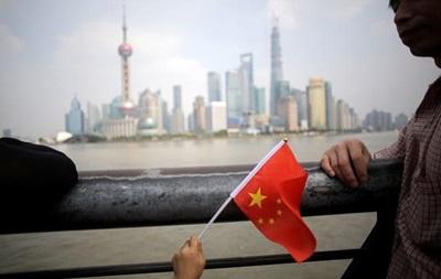 Экономика Китая: темпы роста выше, чем ожидалось