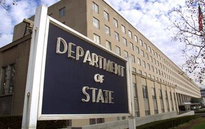 Госдепартамент США просит граждан страны не посещать Крым и восточные области Украины