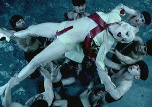 Новый клип Lady Gaga менее чем за сутки посмотрели более 7 млн раз
