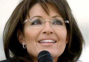 Сара Пэлин уверенна, что сможет победить Обаму на следующих президентских выборах в США