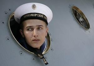 Командующий ЧФ РФ: Флот на севастопольской земле чувствует себя комфортно