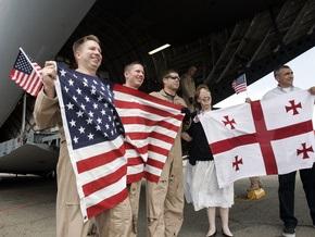 Власти Грузии наняли американских пиарщиков для улучшения имиджа в США