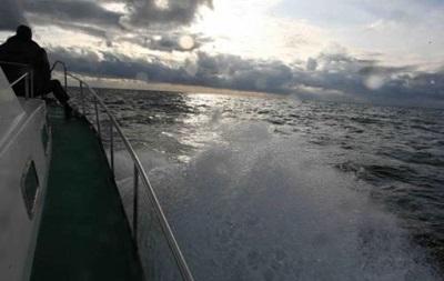 Пять корабельно-катерных тактических групп охраняют побережье Азовского моря