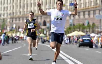 В Киевском марафоне примут участие более трех тысяч человек из 32 стран мира