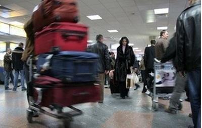 Госпогранслужба подтвердила запрет въезда для взрослых мужчин из РФ