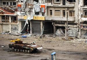 Сирия: Правозащитников возмутило видео с поеданием сердца