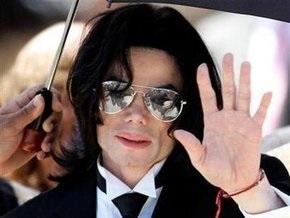 Названа причина смерти Майкла Джексона