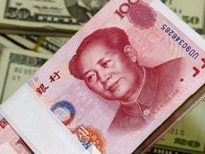 Цены в Китае начали снижаться