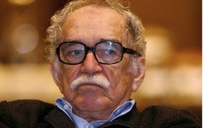 Умер писатель Габриэль Гарсиа Маркес
