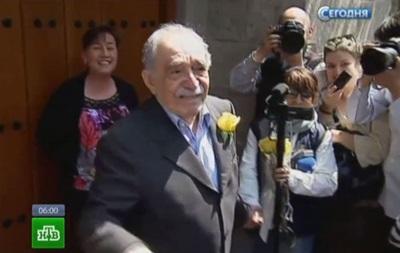 Маркес будет кремирован на частной церемонии прощания