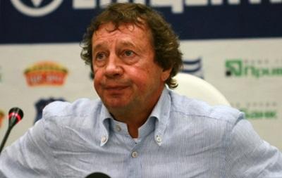 Семин сравнил отставку Блохина со своим уходом из Динамо