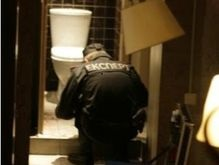 Бомбой  в киевском кафе оказалась веб-камера порнооператора