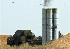Иран заявил о создании комплексов ПВО, которые не уступают российскими С-300